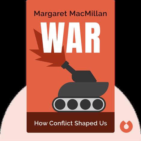 War von Margaret MacMillan
