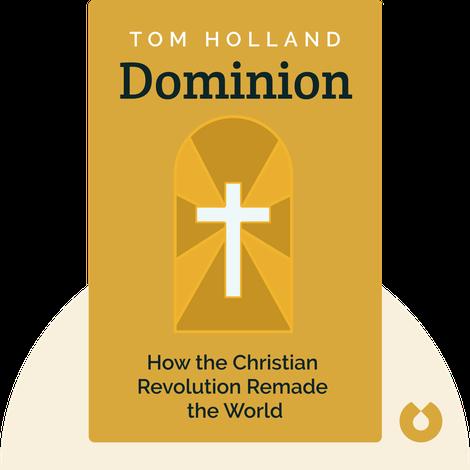 Dominion von Tom Holland