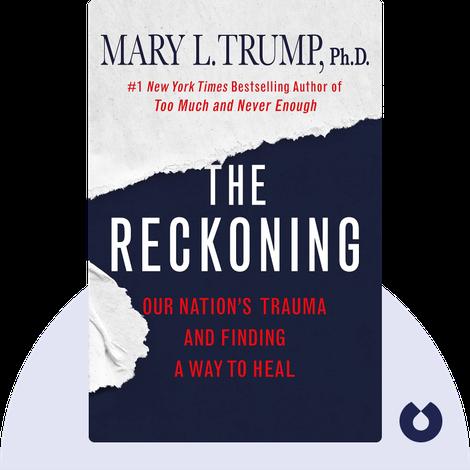 The Reckoning von Mary L. Trump