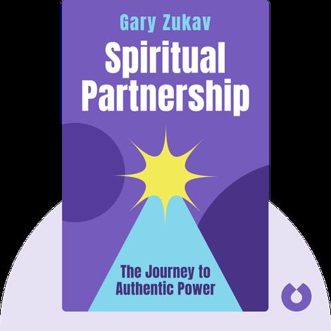 Spiritual Partnership von Gary Zukav