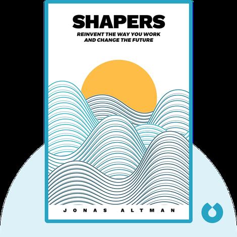 Shapers von Jonas Altman