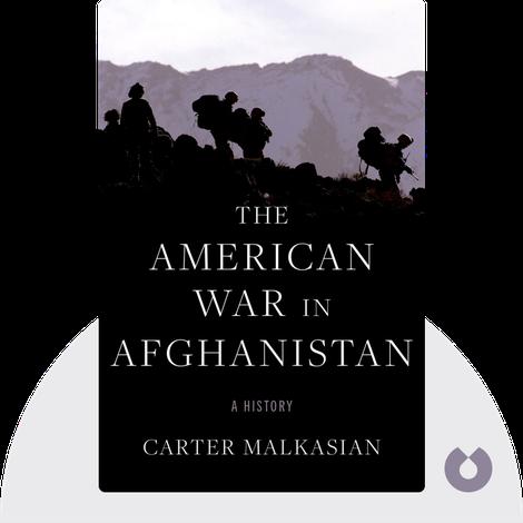 The American War in Afghanistan von Carter Malkasian