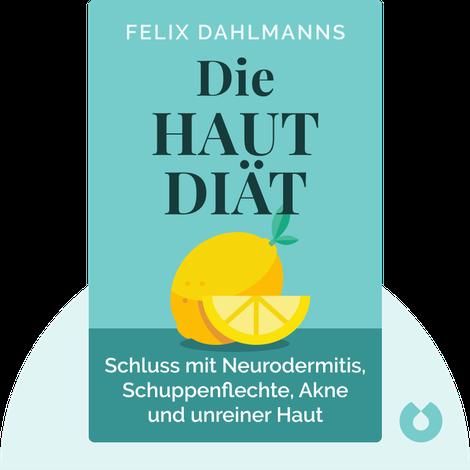 Die Hautdiät von Felix Dahlmanns