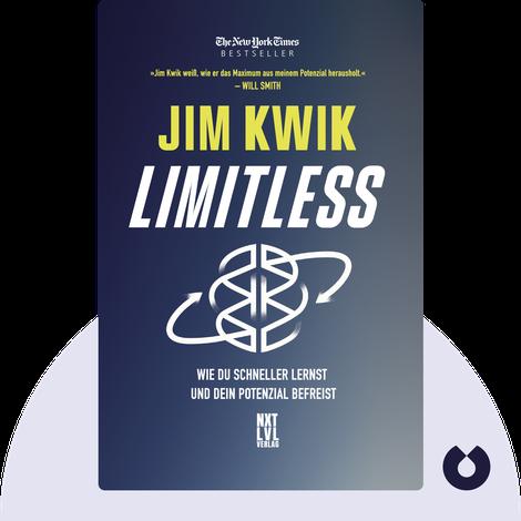 Limitless von Jim Kwik