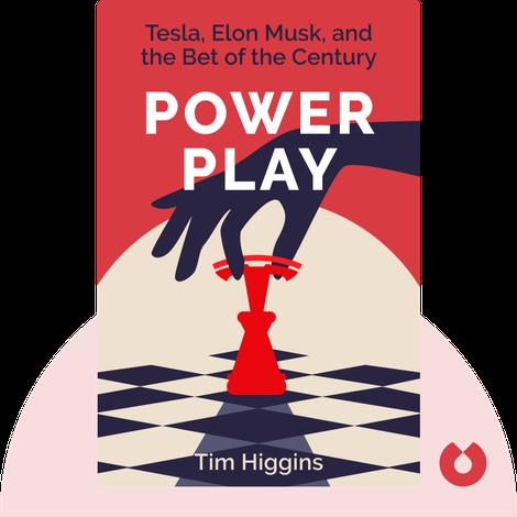 Power Play von Tim Higgins