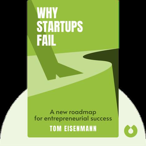 Why Startups Fail von Tom Eisenmann