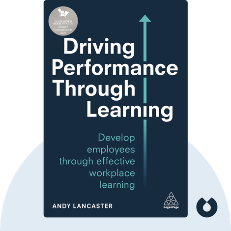 Driving Performance Through Learning von Andy Lancaster