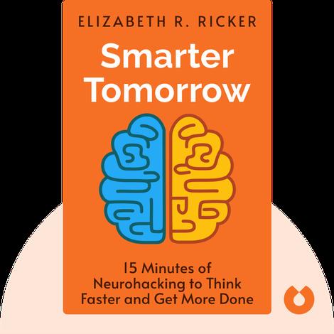 Smarter Tomorrow von Elizabeth R. Ricker