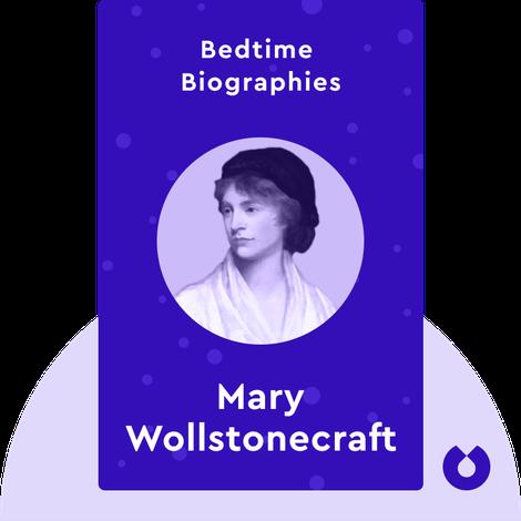 Bedtime Biography: Vindication von Lyndall Gordon