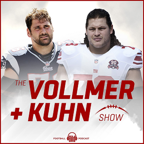 Hallo, liebe Vollmer and Kuhn Show Fans