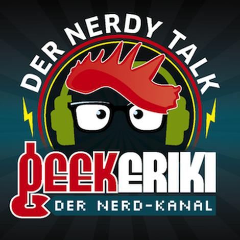 Hallo, liebe Der Nerdy-Talk Fans