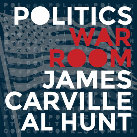 Welcome Politics War Room Fans!