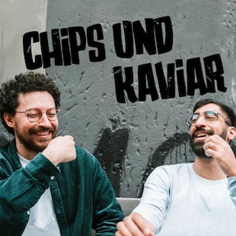 Hallo, liebe Chips&Kaviar Fans