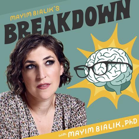 Welcome Mayim Bialiks Breakdown Fans!
