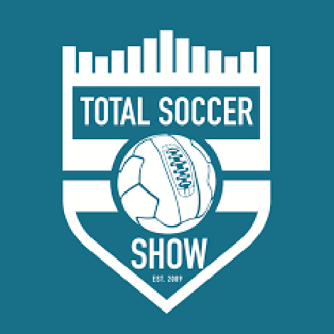 Welcome Total Soccer Show Fans!