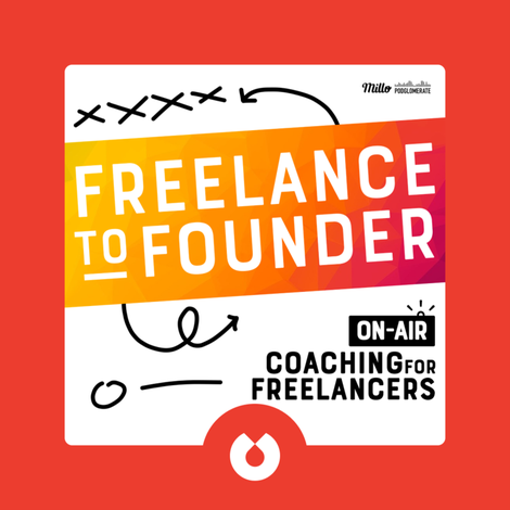 Welcome Freelance To Founder Fans!