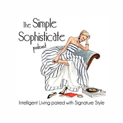 Welcome Simple Sophisticate Fans!