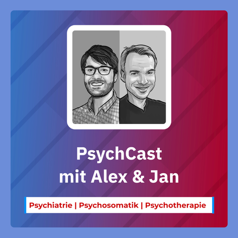 Hallo, liebe Psychcast Fans!
