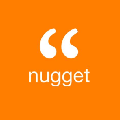 Blinkist & Nugget