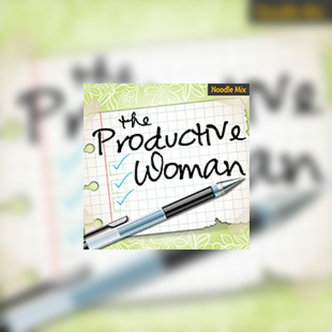 Welcome The Productive Woman Fans!