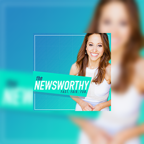 Welcome TheNewsWorthy Fans!