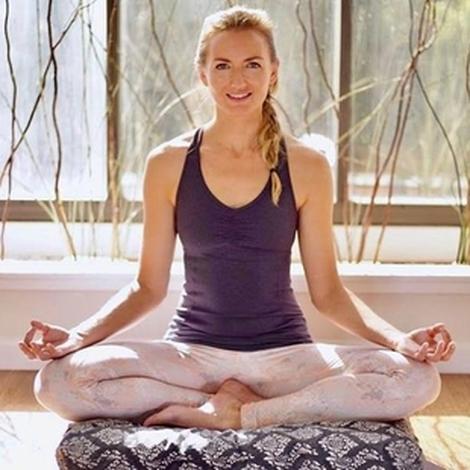 Welcome Brett Larkin Yoga Fans!