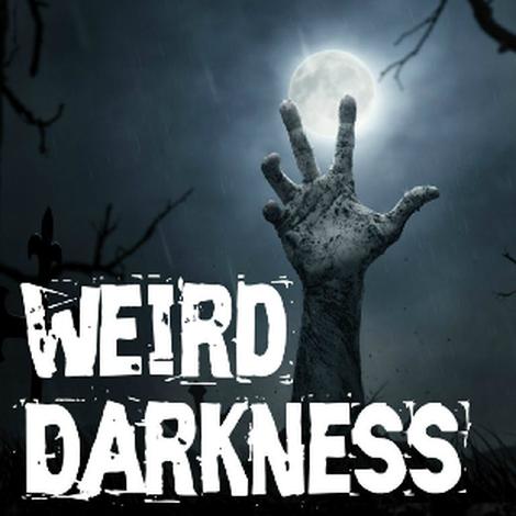 Welcome Weird Darkness Fans!