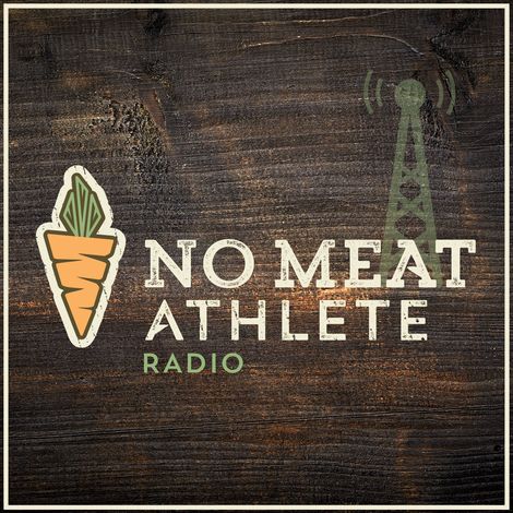 Welcome No Meat Athlete Fans!